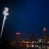 Columbus Fireworks July 4 2015