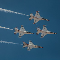 Air Show - Luke AFB