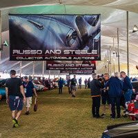 Russo & Steele Auto Auction