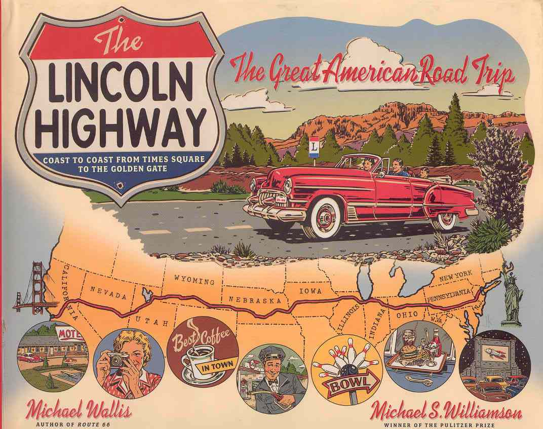 Lincoln Hwy